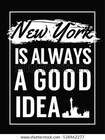 Rome, New York, Paris, London Slogan typography for  T-shirt graphics, poster, print, postcard and other uses.