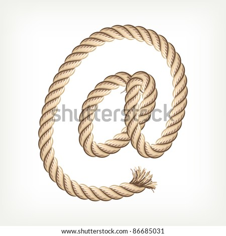 Rope e-mail