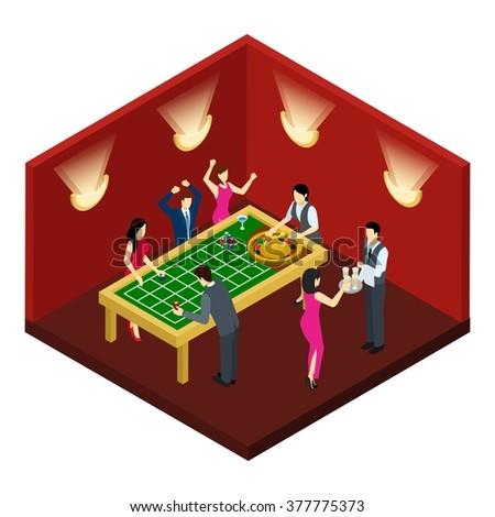 Gambling for success bus to coushatta casino