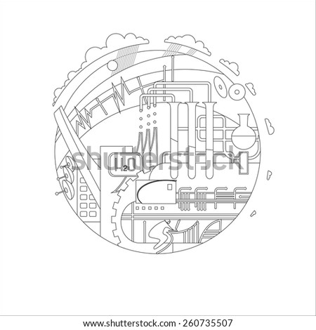 Stock Illustration Teamwork Graphic Design Men Help Each Other To Carry Gears Image83582215 further Auto eng 3 besides TobyBridson in addition Sugar Skull Tattoo 9 further Sketch Factory Work Working People Workshop 285068186. on drawing of gears working