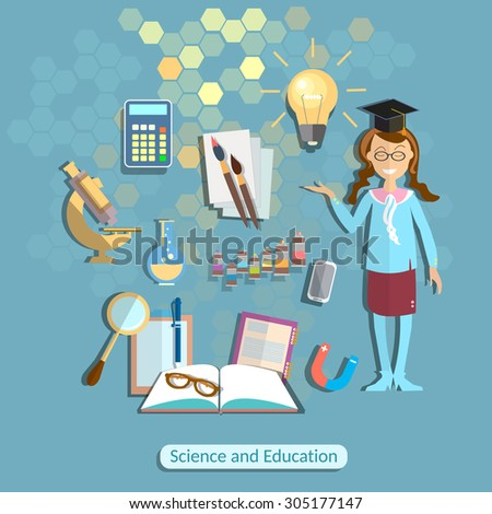 science educatiom