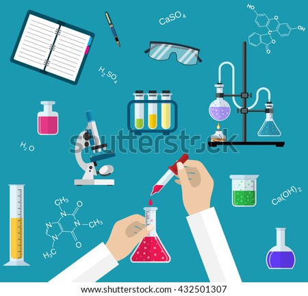 biology laboratory tests Some lab tests provide qualitative results and others quantitative a procedure called a western blot, for example, typically provides only qualitative data -- whether or not a particular protein was present, but not how much of it was present.