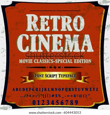 Wanted Vintage Western Poster illustration Vintage Old – Wanted Poster Letters