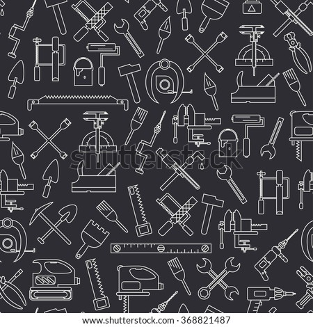 Tools Wallpaper 5328