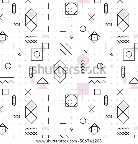 Vector Seamless Retro  ic Memphis Pattern 496281706 additionally Stick Figure Woman moreover Cactus icon additionally Cher Quotes From Movies also Landlords. on 80s house
