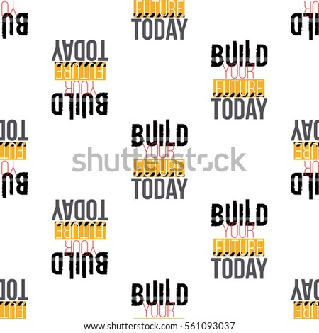 Build Your Future Today Center