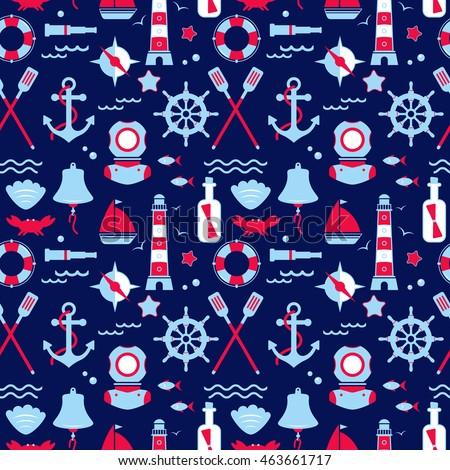 nautical stars abstract wallpaper - photo #30