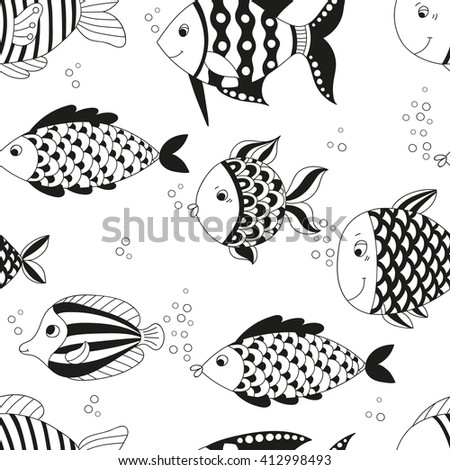 Zentagle as well Stock Illustration Beautiful Owl Coloring Page in addition Stock Vector Funny Cartoon Snake Vector likewise Stock Vector Fish Icons In Geometric Shape besides Hand Drawing Zentangle Element. on stock illustration vector monochrome hand drawn zentagle sea