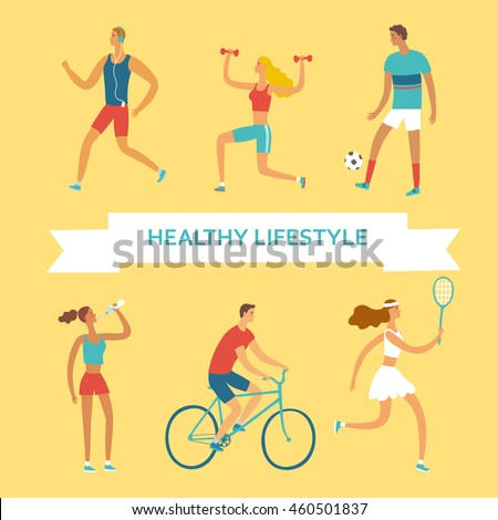 physical fitness exercises with pictures pdf