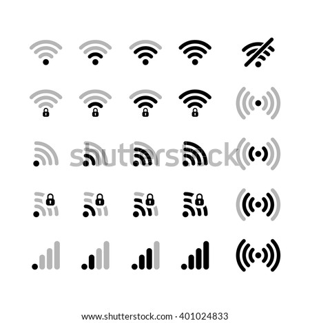 Laptop Charging Circuit in addition Vidangeur A Limiteur De Pression besides Search as well Wireless Wifi Symbol Clip Art 130565 additionally Symbol. on wi fi symbols images