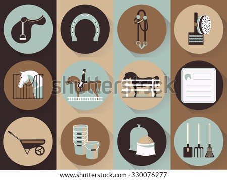 Illustration with tips on saving water consumption by man in a house - Vector Objects Newborn Products Newborns Cribs Stock