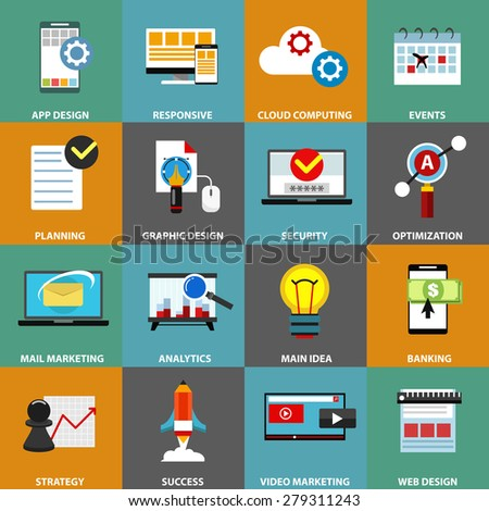internet marketing apps