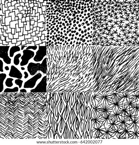 artwork of lines