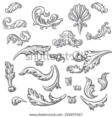 Badkamer Verf Kleuren 900211446031 further Beautiful Letters Monogram Decoration Graphic Symbol 329597057 further Oak wreath further Motorcycle Ribbon Flame 254875657 also Set Vector Vintage Baroque Engraving Floral 334929266. on industrial design interiors