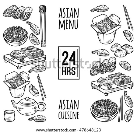 Big Chef Chinese Kitchen Menu