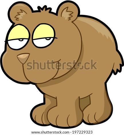Dating bears cartoon problems
