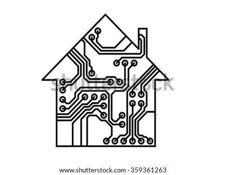 Dc Power Source Symbol moreover 3 Line Capacitor Symbol likewise Stock Vector Vector Seamless Background Of Electrical Circuit Of Radio Device Resistance Transistor Diode besides HowItWorks furthermore Radio Circuit Block Diagram. on inductor symbol schematic