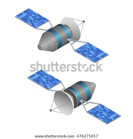 artificial satellites a marvel of technology In the context of spaceflight, a satellite is an object which has been placed into orbit by human endeavour such objects are sometimes called artificial satellites to distinguish them from.