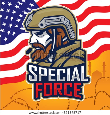 american special forces logo - photo #39