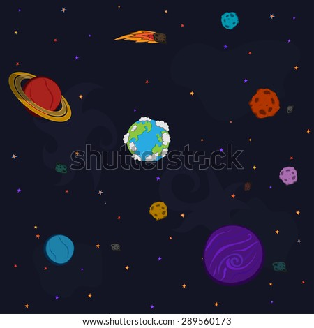 planetoids and asteroids - photo #29