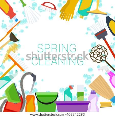 Cartoon Vector Illustration Interior Painting Wall Stock Vector 485193994 Shutterstock