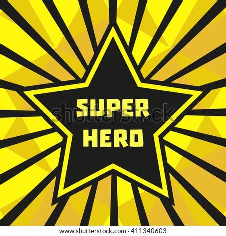 hero star