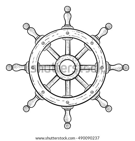 Boat Steering Gear moreover carlosdinares as well Aircraft Wiring Harness Design besides 30 Latest  pass Tattoo Designs further Chap21. on diagram of anchor chain