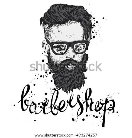 Stylish Man Beard Man ...