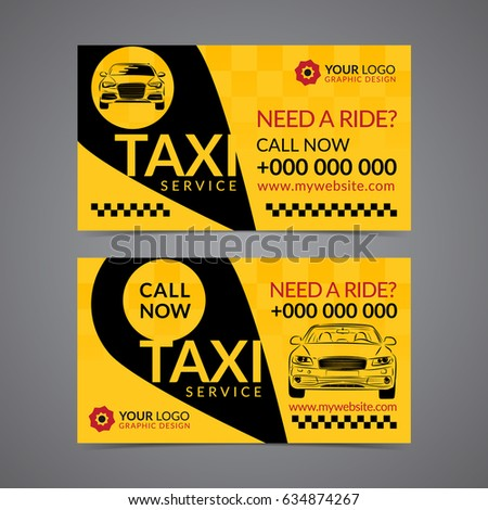 how to get a taxi card