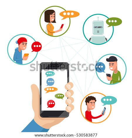 Chat & Dating on Gossy - Apps on Google Play