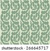 thai pattern, thai design.vector illustration - stock vector