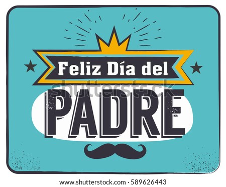 Isolated Happy Fathers Day Quotes On Stock Vector ...