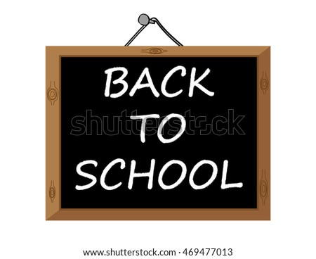 Sorry We Closed Sign Hanging On Stock Photo 111346367