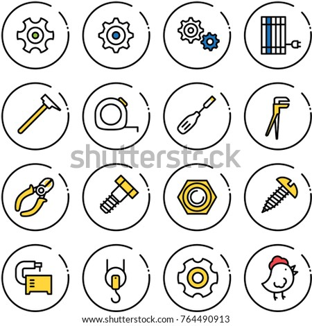 The Perfect Shop Design likewise Machine Parts Gears Different Mechanism Vector 590956238 additionally Ford Radio Removal Tool as well Coloriage animaux org js lapin75 moreover C9de4376e6da8364. on car keys