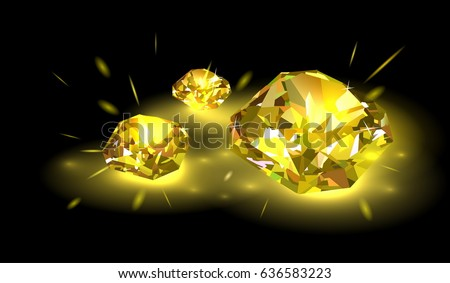 Beautiful Red Heart Shaped Ruby Gemstone Stock Vector ...