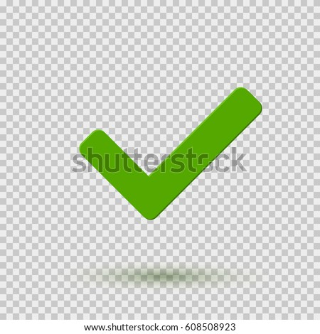 how to make check mark symbol