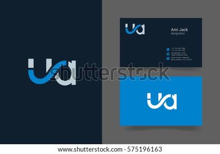 u m letter logo design vector stock vector 575215003 shutterstock