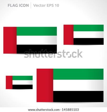 green color red united states flag template vector symbol stock vector 145103347