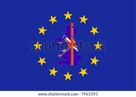 united kingdom in eu