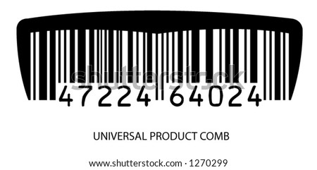 Universal Product Comb