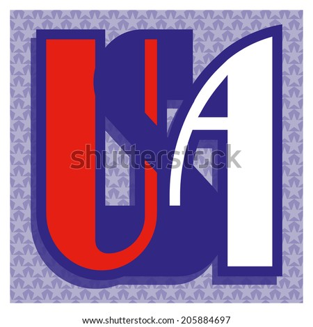 Uvety Handmade Illustration Tshirts Queen Watercolor Stock Vector - Usa country abbreviation