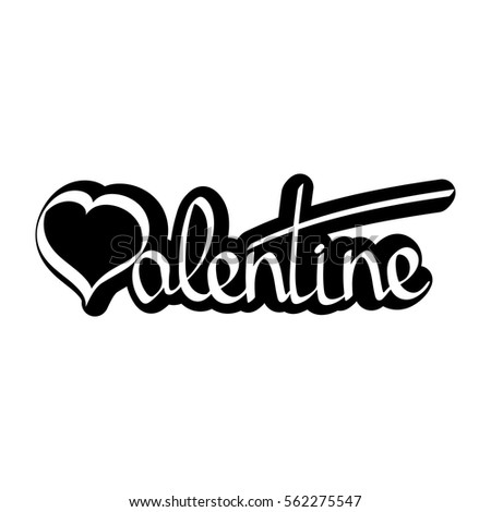 Seamless Pattern Cupids Hearts Valentine Day Stock Vector