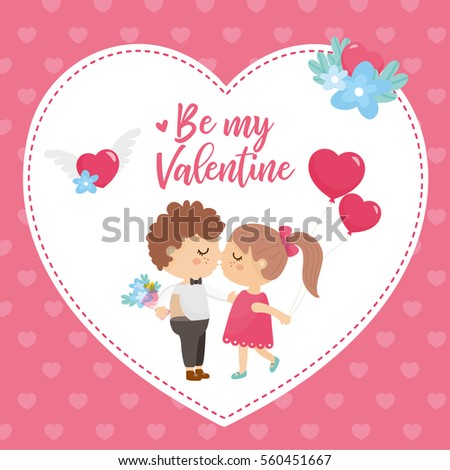 valentines day heart couple - photo #36