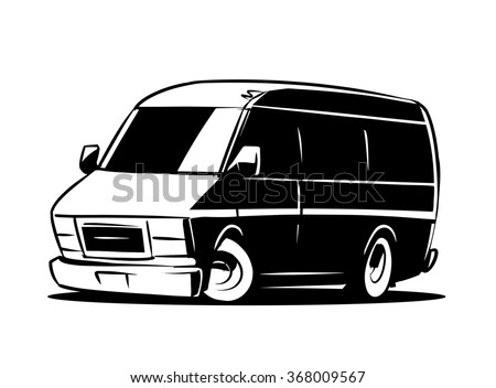 Double Decker Bus Cartoon Stock Vector 179051390 ...