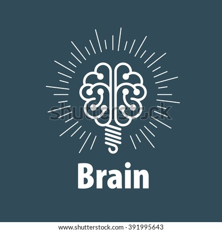 brain vector logo - photo #46