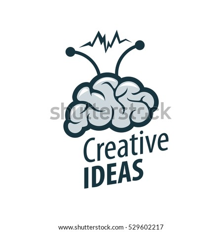 brain vector logo - photo #15