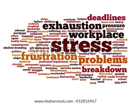 Role stress abstract