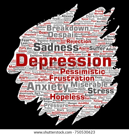 depression as a serious mental and emotional disease Mental health: research findings program patients diagnosed with a serious mental disorder die 25 years earlier than depression, and other mental health.