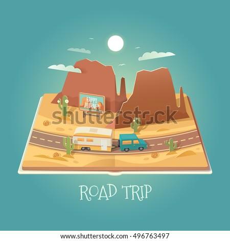 Camping trip narrative essay