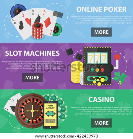 online casino poker  slot games